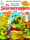 Cover for Die Sturmtruppen (Condor, 1978 series) #68