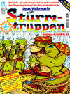 Cover for Die Sturmtruppen (Condor, 1978 series) #69