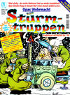 Cover for Die Sturmtruppen (Condor, 1978 series) #70