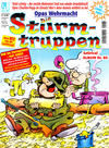 Cover for Die Sturmtruppen (Condor, 1978 series) #80