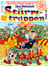 Cover for Die Sturmtruppen (Condor, 1978 series) #84