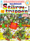 Cover for Die Sturmtruppen (Condor, 1978 series) #81