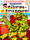 Cover for Die Sturmtruppen (Condor, 1978 series) #71