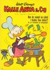 Cover for Kalle Anka & C:o (Hemmets Journal, 1957 series) #32/1964