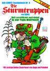 Cover for Die Sturmtruppen (Condor, 1981 series) #8