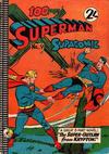 Cover for Superman Supacomic (K. G. Murray, 1959 series) #9