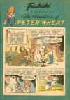 Cover Thumbnail for The Adventures of Peter Wheat (1948 series) #56 [Friedrich's]