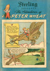 Cover for The Adventures of Peter Wheat (Peter Wheat Bread and Bakers Associates, 1948 series) #27 [Sterling]