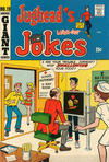 Cover for Jughead's Jokes (Archie, 1967 series) #19
