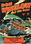 Cover for Don Winslow of the Navy (L. Miller & Son, 1951 series) #61