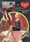 Cover for Calypso (Arédit-Artima, 1962 series) #24