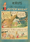 Cover Thumbnail for The Adventures of Peter Wheat (1948 series) #47 [Krug]