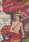 Cover for Little Beaver (Yaffa / Page, 1964 ? series) #15