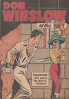 Cover for Don Winslow of the Navy (Yaffa / Page, 1964 ? series) #15