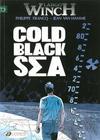 Cover for Largo Winch (Cinebook, 2008 series) #13 - Cold Black Sea