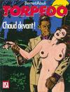 Cover for Torpedo (Comics USA, 1987 series) #4