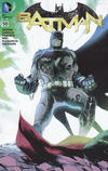 Cover Thumbnail for Batman (2011 series) #50 [Fried Pie Color Connecting Cover]