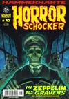 Cover for Horrorschocker (Weissblech Comics, 2004 series) #45