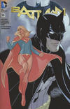 Cover Thumbnail for Batman (2011 series) #50 [Midtown Comics Connecting Cover]