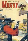 Cover for Maverick (Illustrerte Klassikere / Williams Forlag, 1964 series) #16