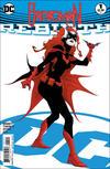 Cover Thumbnail for Batwoman: Rebirth (2017 series) #1 [Jae Lee Cover]