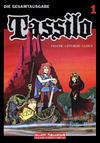 Cover for Tassilo Gesamtausgabe (Salleck, 2012 series) #1