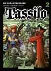 Cover for Tassilo Gesamtausgabe (Salleck, 2012 series) #2