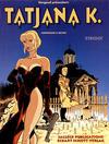 Cover for Tatjana K. (Salleck, 1999 series) #2 - Strigoi