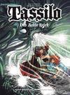 Cover for Tassilo (Salleck, 2006 series) #15 -  Das Achte Reich
