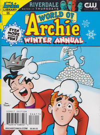 Cover Thumbnail for World of Archie Double Digest (Archie, 2010 series) #66