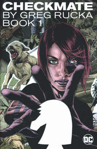 Cover Thumbnail for Checkmate by Greg Rucka (DC, 2017 series) #1