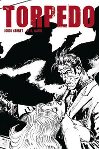 Cover Thumbnail for Torpedo (Cross Cult, 2006 series) #3