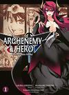 Cover for Archenemy & Hero (Panini Deutschland, 2014 series) #1