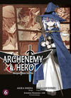 Cover for Archenemy & Hero (Panini Deutschland, 2014 series) #6