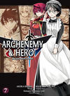 Cover for Archenemy & Hero (Panini Deutschland, 2014 series) #7