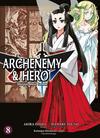 Cover for Archenemy & Hero (Panini Deutschland, 2014 series) #8