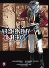 Cover for Archenemy & Hero (Panini Deutschland, 2014 series) #9