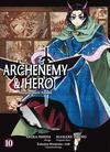 Cover for Archenemy & Hero (Panini Deutschland, 2014 series) #10