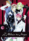 Cover for L'Alleluia des Anges (Panini Deutschland, 2005 series) #1