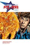Cover for America's Got Powers (Panini Deutschland, 2015 series) #2