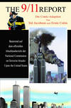 Cover for The 9/11 Report (Panini Deutschland, 2007 series)
