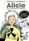 Cover for Alicia im wahren Leben (Panini Deutschland, 2013 series)