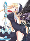 Cover for Angeloid (Panini Deutschland, 2013 series) #18