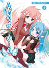 Cover for Angeloid (Panini Deutschland, 2013 series) #7