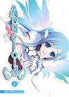 Cover for Angeloid (Panini Deutschland, 2013 series) #3