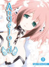 Cover for Angeloid (Panini Deutschland, 2013 series) #1