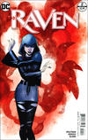 Cover Thumbnail for Raven (2016 series) #2 [Second Printing]