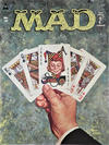 Cover for Mad (Thorpe & Porter, 1959 series) #20