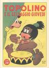 Cover for Albi d'oro (Arnoldo Mondadori Editore, 1946 series) #2