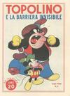 Cover for Albi d'oro (Arnoldo Mondadori Editore, 1946 series) #8
